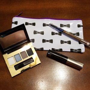 Estee Lauder eye makeup